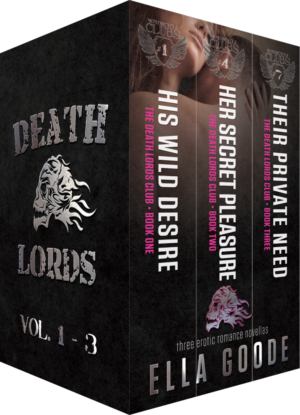 Death Lords Box Set #1