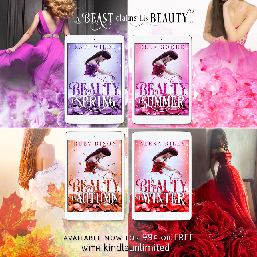 beautyseries