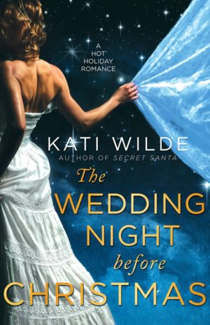 The Wedding Night Before Christmas by Kati Wilde